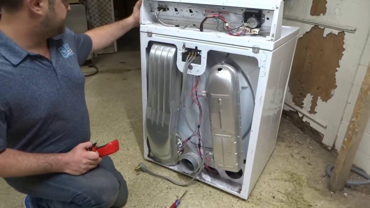Tumble Dryer Issue