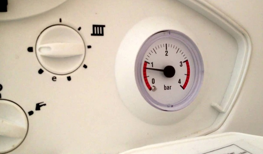 My Boiler Pressure is Too High - How to Deal with It?