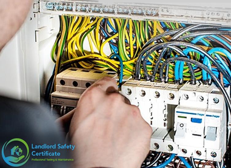 Domestic Electrical Certificate