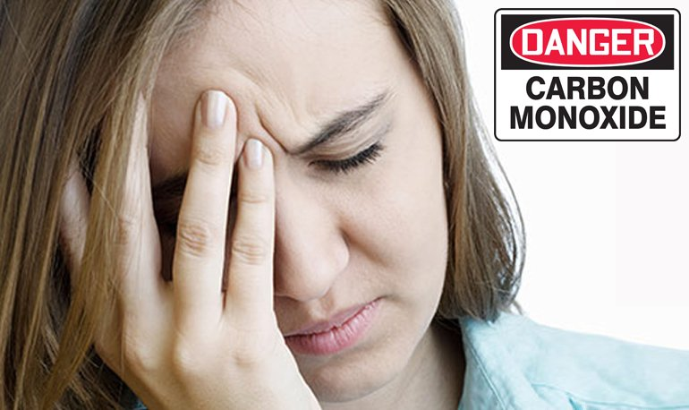 5 Warning Signs of Carbon Monoxide Poisoning Featured Image