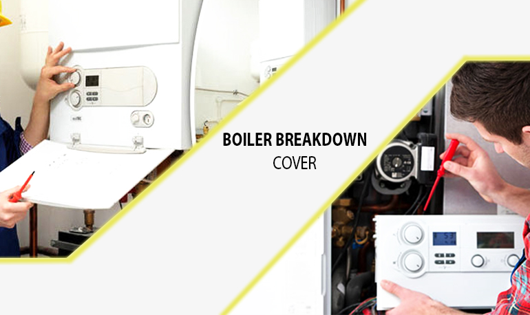 boiler breakdown cover