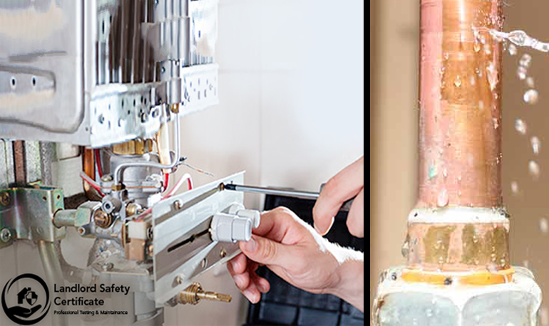 How to Fix Boiler Leakage & Dripping Issue? Step-by-Step Guide Featured Image
