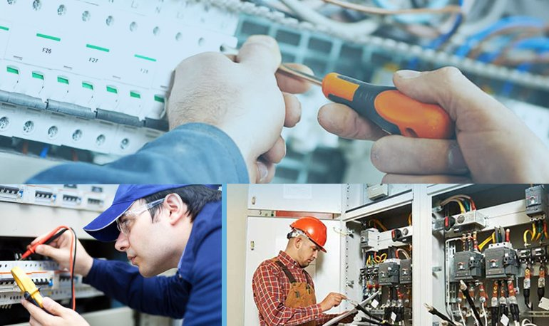 How to Choose a Qualified Electrician? Featured Image