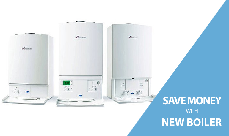 Energy Efficient Boilers