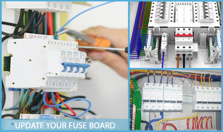 update fuse board update fuse box archives landlord safety certificates