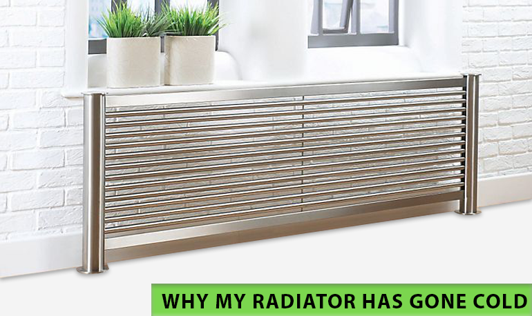 Why My Radiator Has Gone Cold? Image