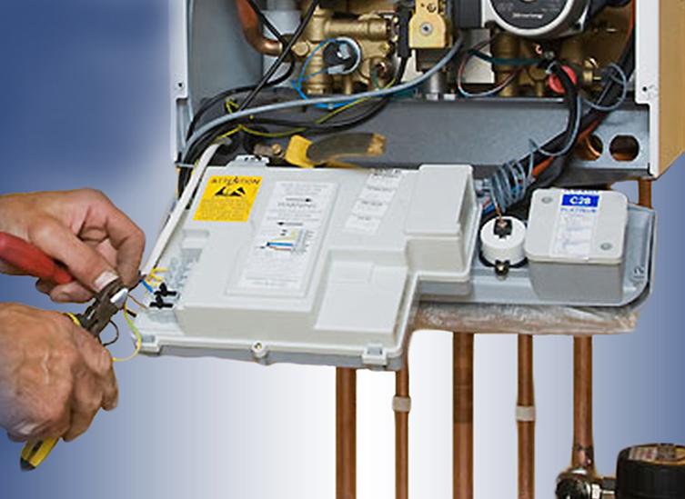 boiler repair southall