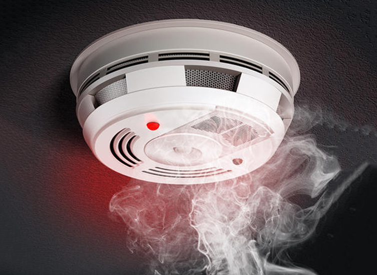 mains smoke alarm southall london
