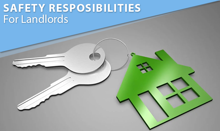 Responsibilities of Landlords