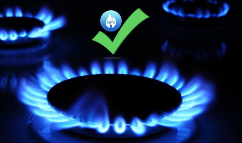 How to Get Ready for a Gas Safety Check? Featured Image