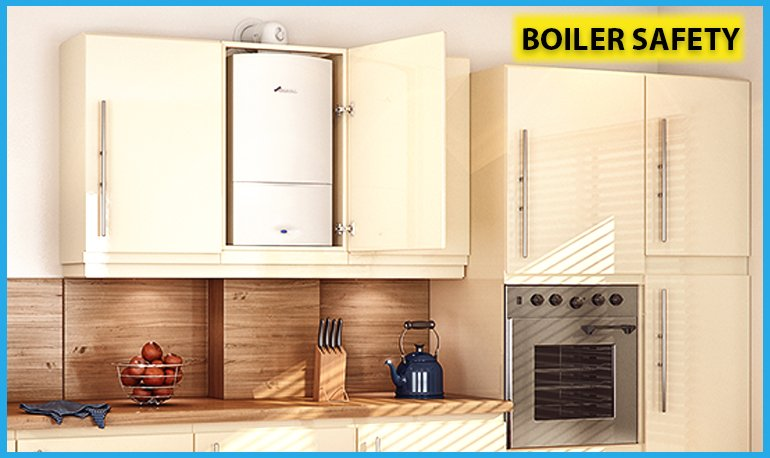 3 Simple Checks to Determine Boiler Safety Featured Image