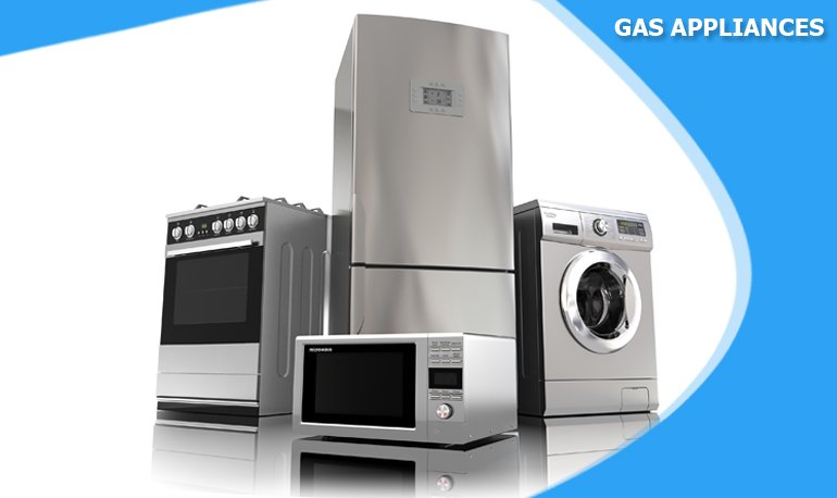 6 Safety Tips to Ensure Efficient Functionality of Gas Appliances Featured Image