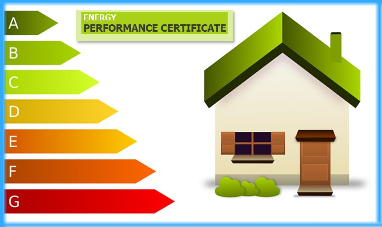 A Complete Guide about Energy Performance Certificate Featured Image