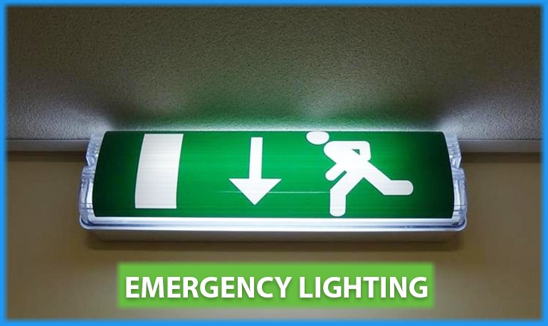 How Can a Building Benefit from Emergency Lighting? Featured Image