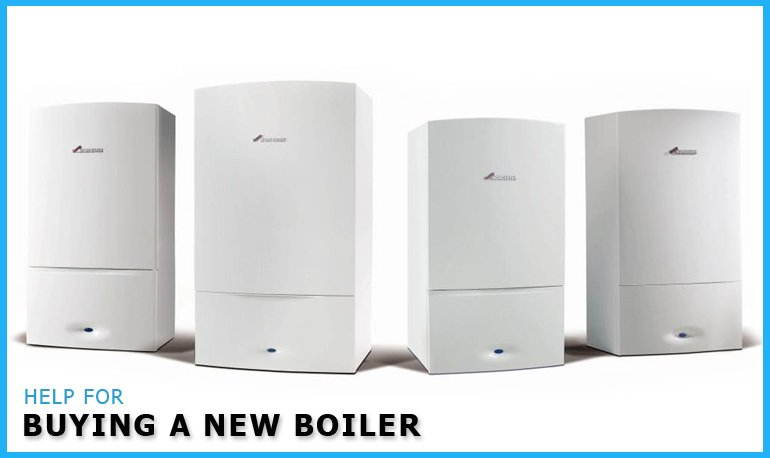 What You Need to Know When Buying a New Boiler Featured Image