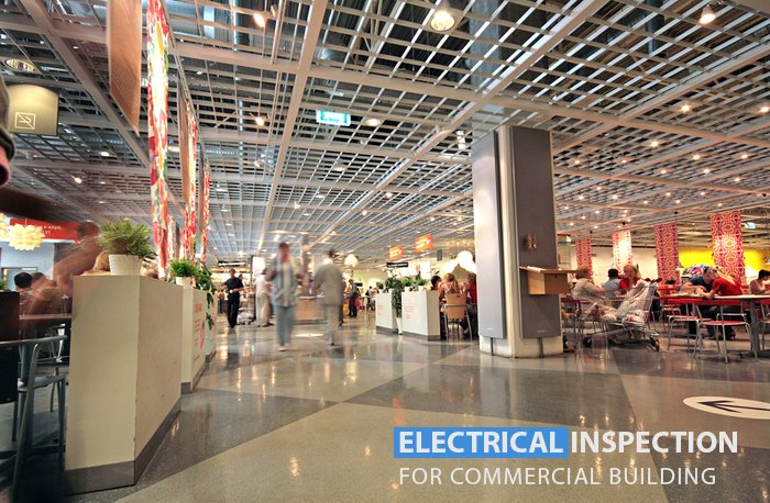 4 Reasons to Invest in an Electrical Inspection of a Commercial Building Featured Image