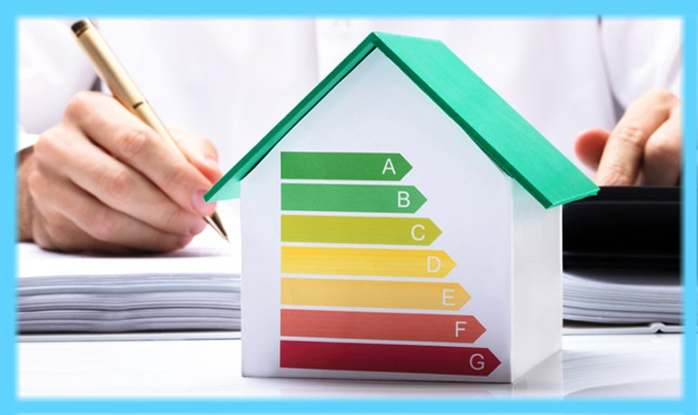 5 Ways of Improving the EPC Rating of a Building Featured Image