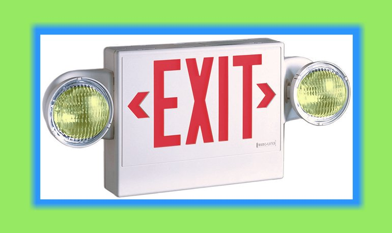 Guide to Locating Emergency Lighting in the Right Areas Featured Image