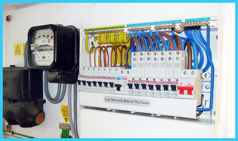How Can Landlords Ensure Electrical Safety of a Building? Featured Image