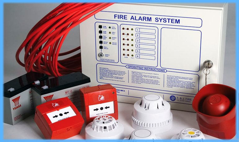 How can you keep the Fire Alarm System in Perfect Condition? Featured Image