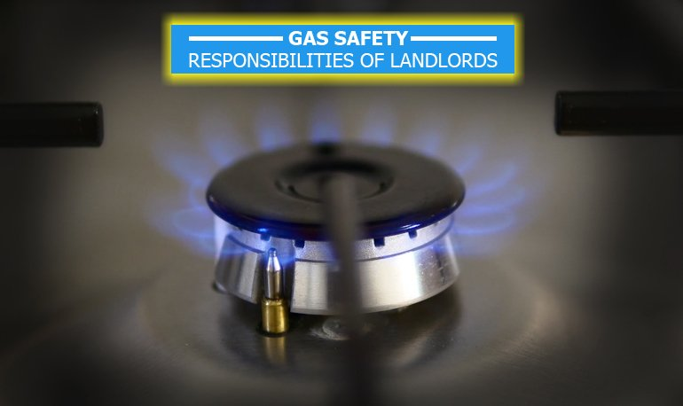 The Responsibilities of Landlords Regarding Gas Safety Featured Image