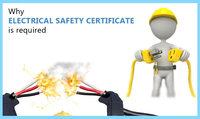 Why Electrical Safety Certificate is required Featured Image