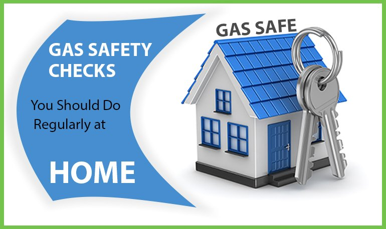 4 Common Gas Safety Checks You Should Do Regularly at Home Featured Image