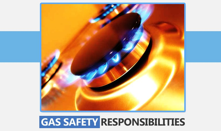 4 Gas Safety Responsibilities Tenants Should Be Aware of Featured Image