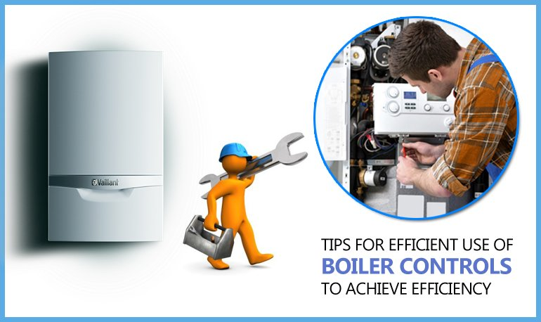 4 Tips for Efficient Use of Boiler Controls to Achieve Efficiency Featured Image