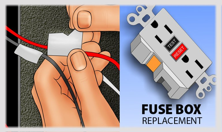 3 Things that indicate it's Time for Fuse Box Replacement Featured Image