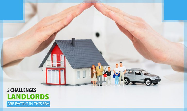 5 Challenges Landlords are facing in This Era Featured Image