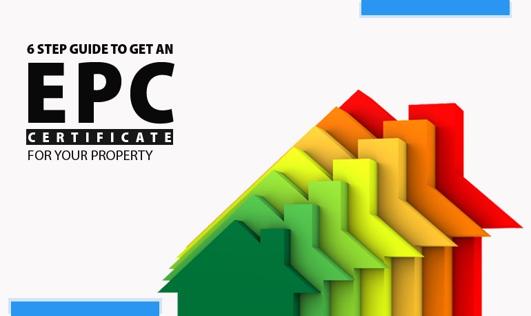 6 Step Guide to Get an EPC Certificate for Your Property Featured Image