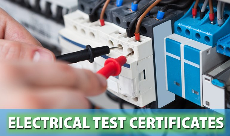 How to Get Electrical Test Certificates for Business Featured Image