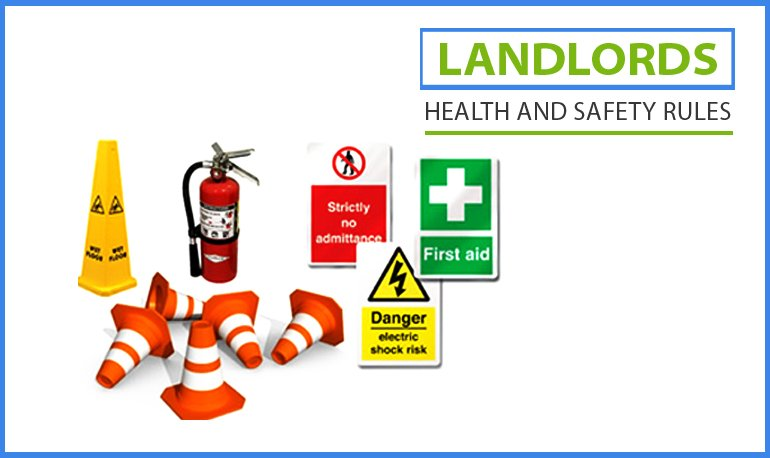 3 Essential Health and Safety Rules Landlords Have to Adhere to Image