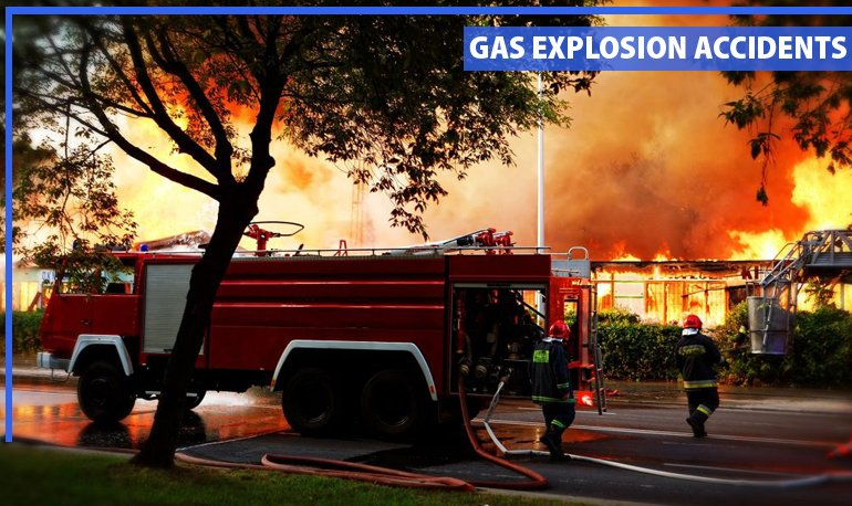 How to Prevent Gas Explosion Accidents Featured Image