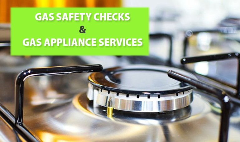 What is the Difference between Gas Safety Checks and Gas Appliance Services? Featured Image
