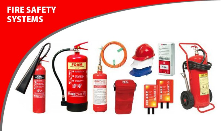 Why Do Fire Safety Systems Fail? Featured Image