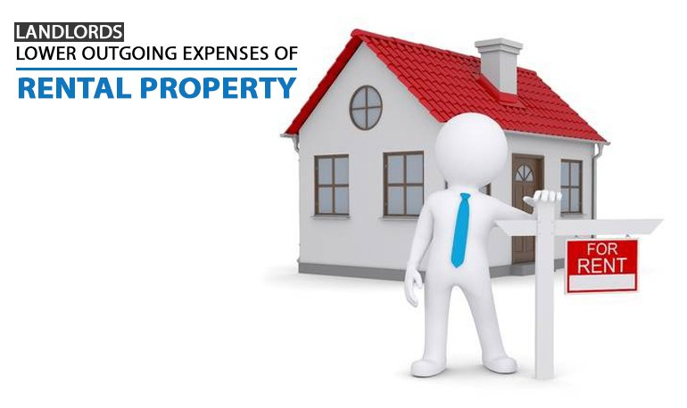 How can Landlords Lower Outgoing Expenses of Rental Property? Featured Image