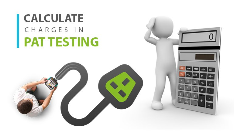 The Expert Guide to Calculate the Charges in a PAT Testing Featured Image