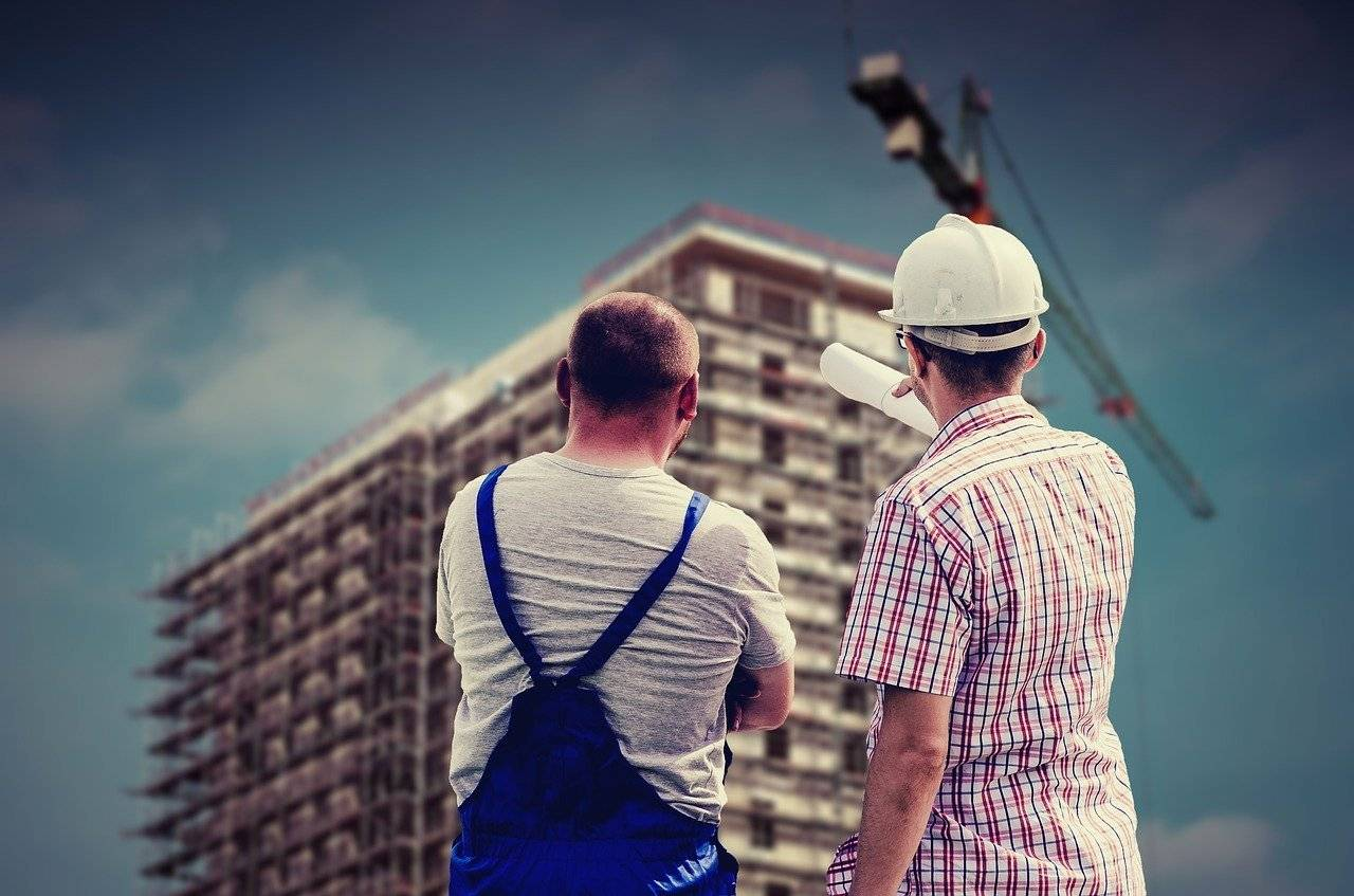 Checklist For Inspecting a Building Safety – Common Points Image