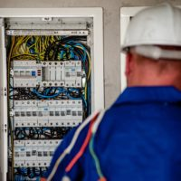 Commercial Electrical Certificate